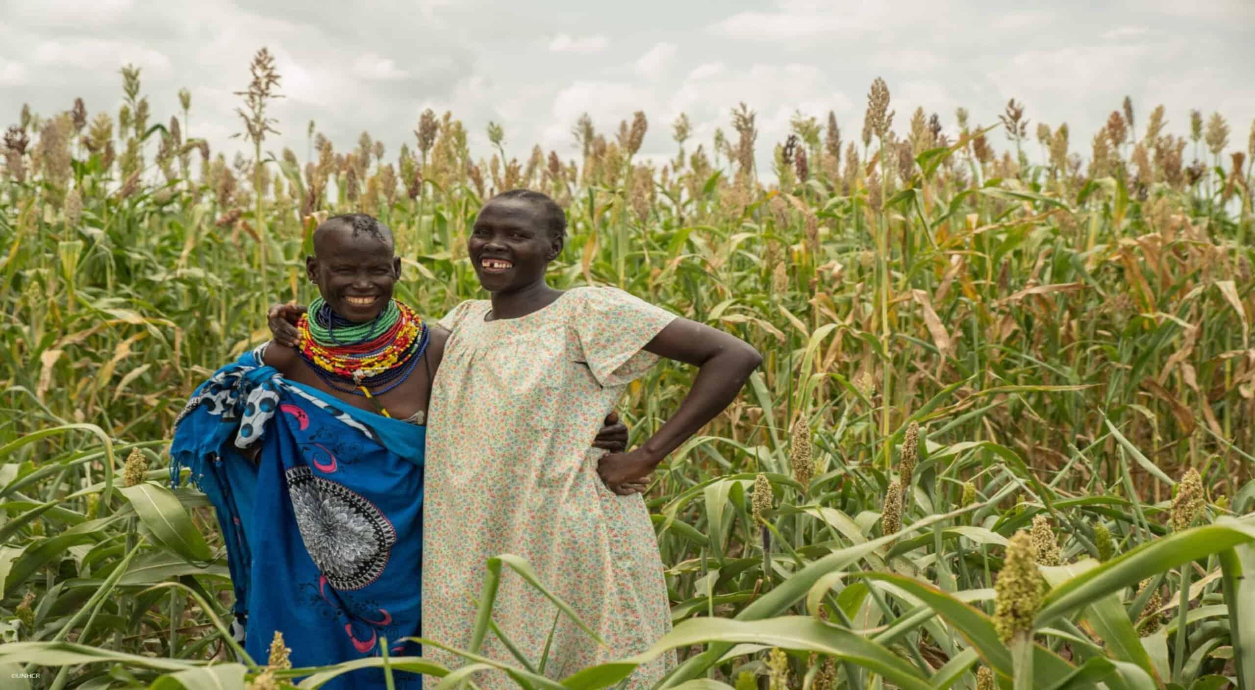 Kakuma community
